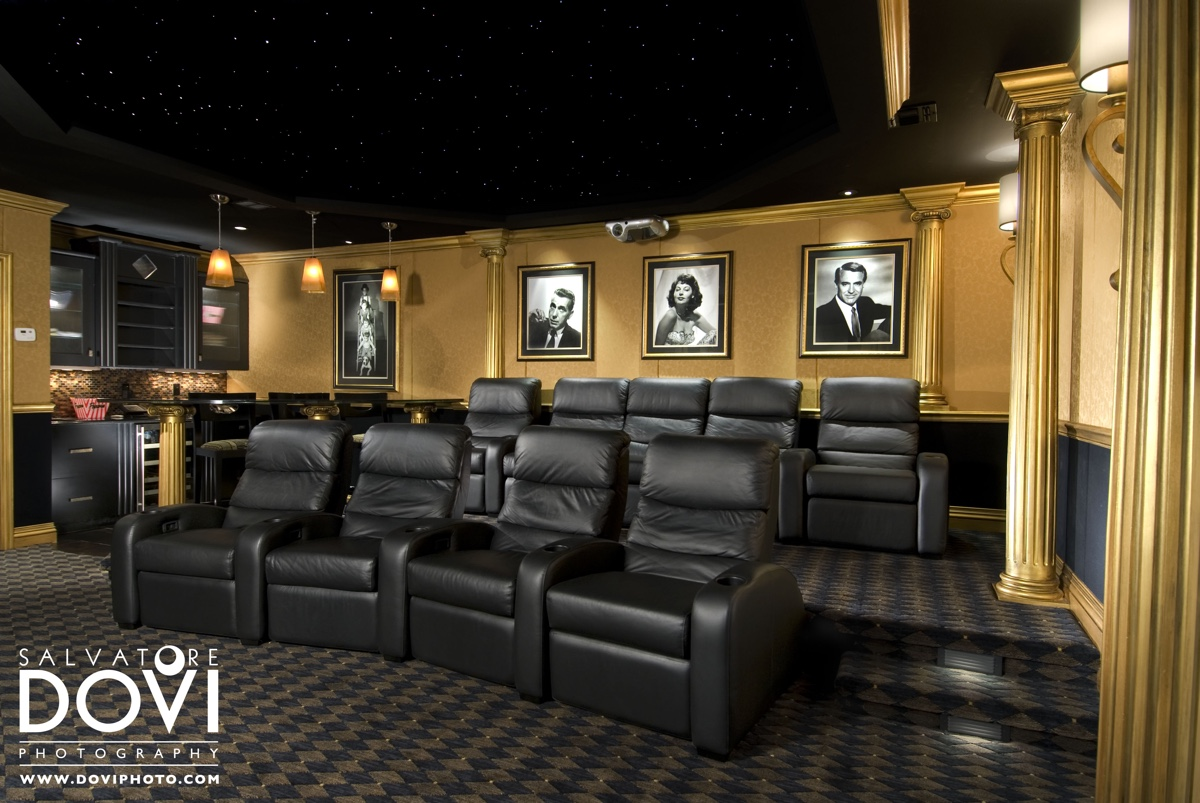 home theater - Home Theater Design And Installation