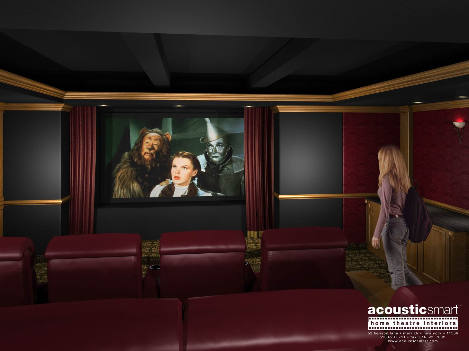 home theater. beautiful ideas. Home Design Ideas